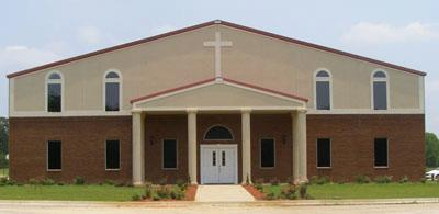 St. John Church of God in Christ